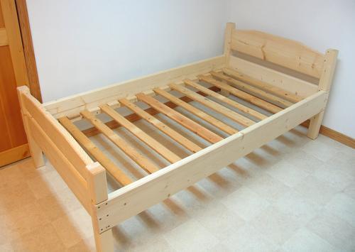 Diy Bed Frame  YouTube